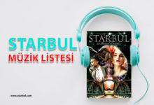 Photo of Starbul – Romanda Geçen Müzikler
