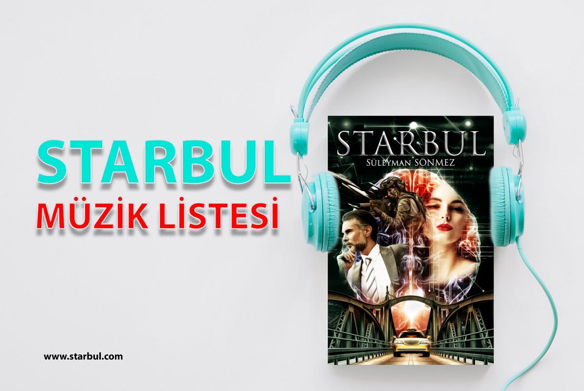 Starbul Müzikleri